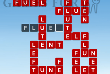 Wordscapes Level 1091 Answers
