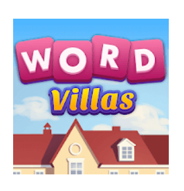 Level 541 Word Villas Answers
