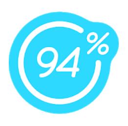 94% Lösungen