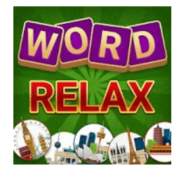 Level 3540 Word Relax Answers