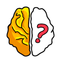 Brain Out Jawaban
